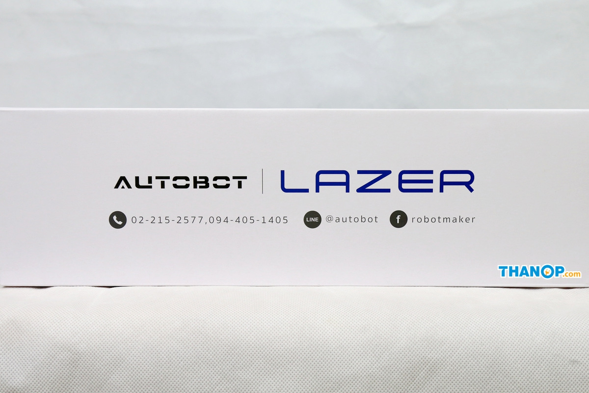 AUTOBOT Lazer Box Right