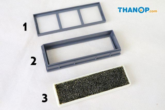 AUTOBOT Lazer Component Filter