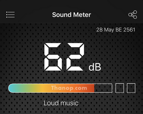 AUTOBOT Lazer Soundtest Normal