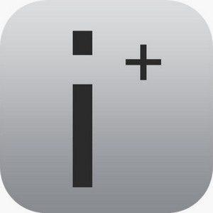 iPlus Link App Logo