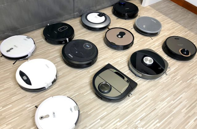 Robot Vacuum Cleaner Featured Image WordPress