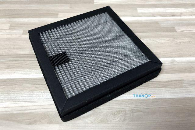 CONOCO Car Air Purifier S1 Air Filter Top