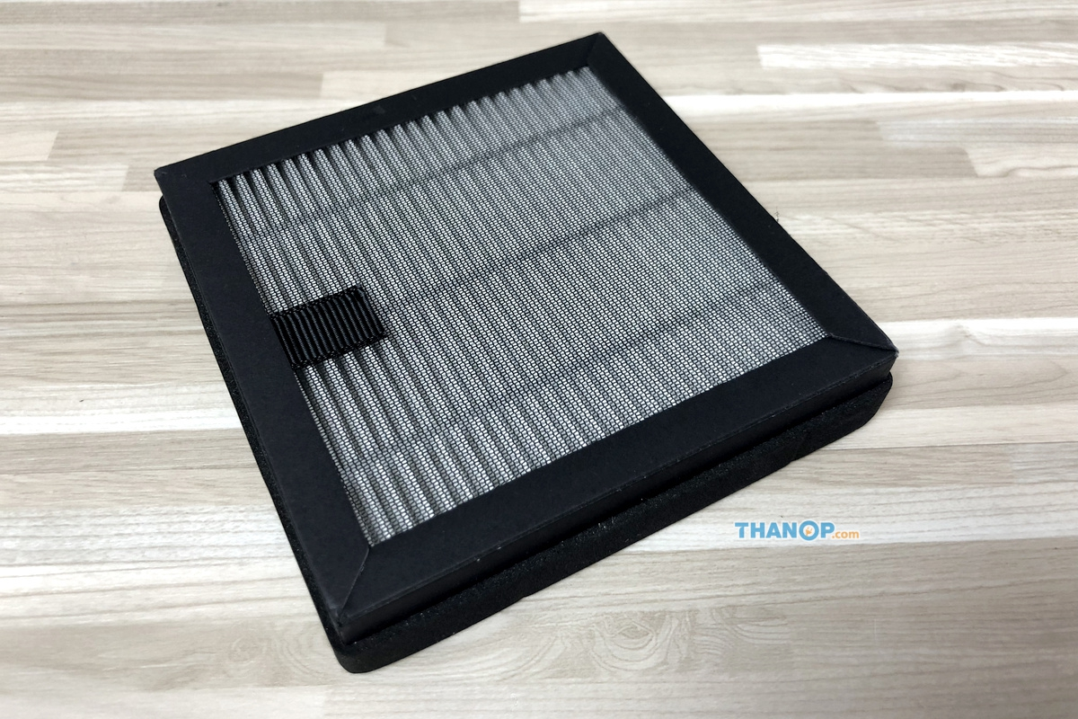 CONOCO Car Air Purifier S1 Air Filter Top