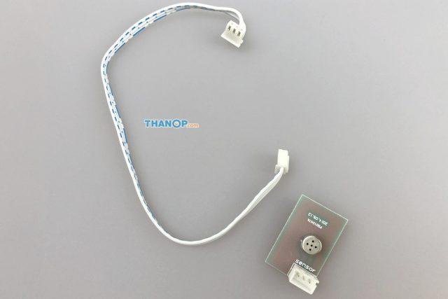 CONOCO Car Air Purifier S1 Air Quality Sensor and Wire