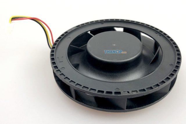 CONOCO Car Air Purifier S1 Fan Top