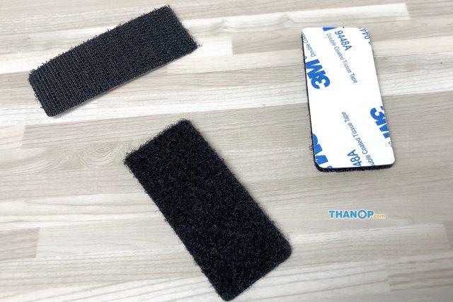 CONOCO Car Air Purifier S1 Non-Slip Sticky Pad