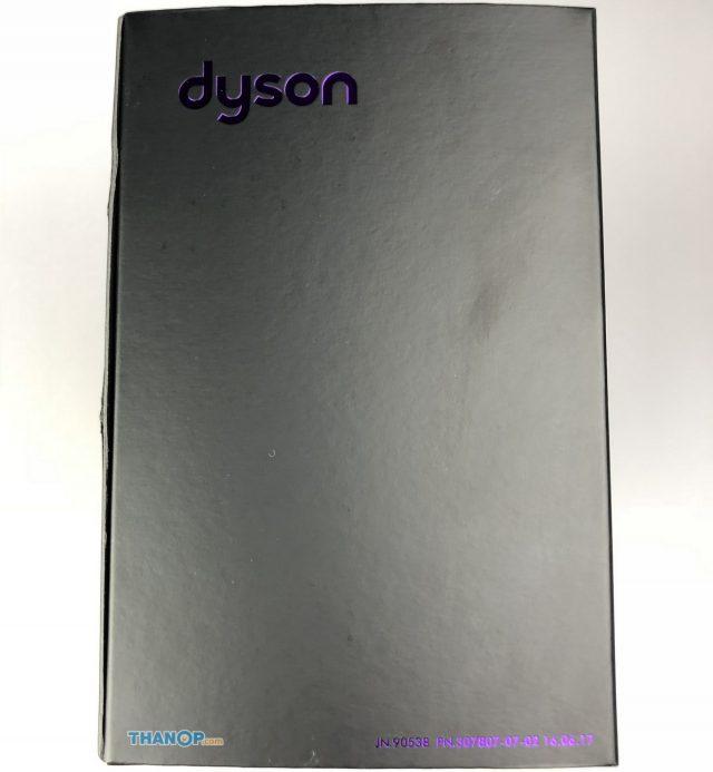 Dyson Supersonic Box Left