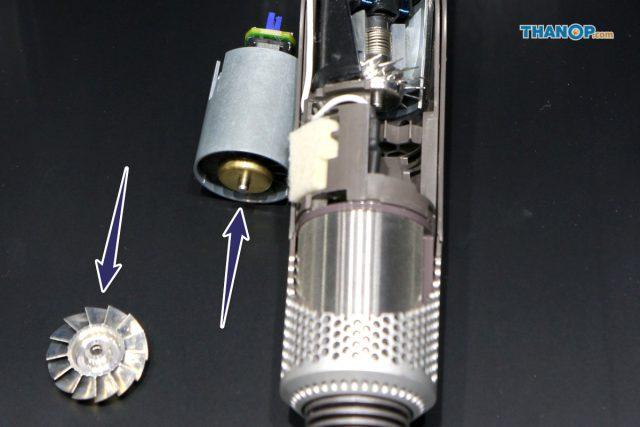 Dyson Supersonic Digital Motor V9