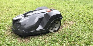 Robot Lawn Mower Featured Image