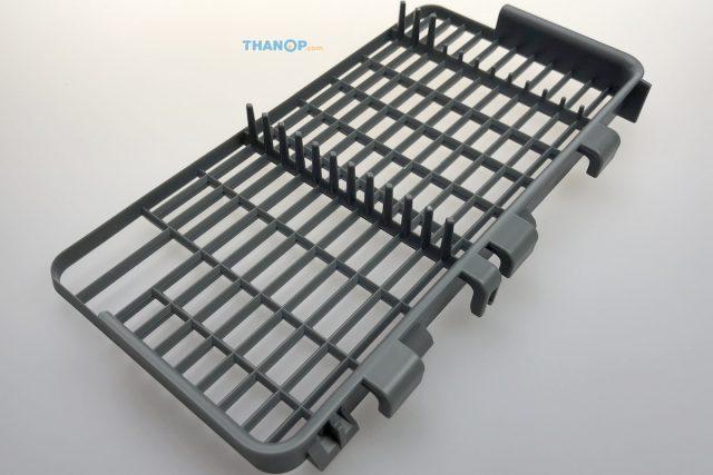 Mister Robot Home Dishwasher Cutlery Basket