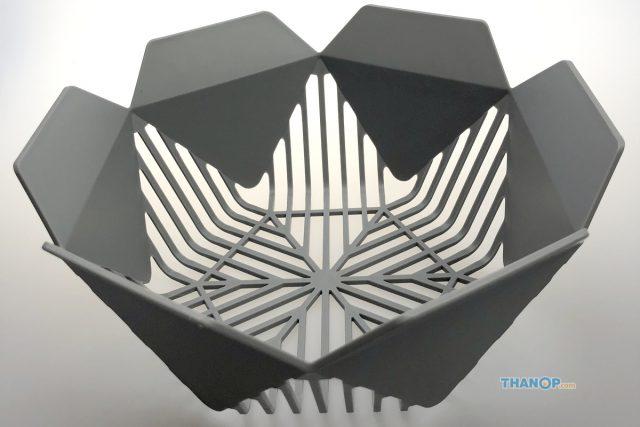 Mister Robot Home Dishwasher Fruit Basket