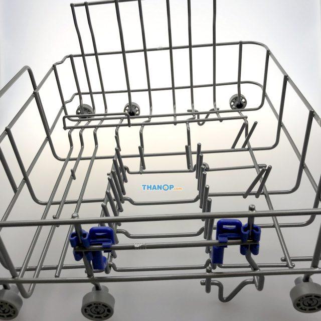 Mister Robot Home Dishwasher Tableware Basket