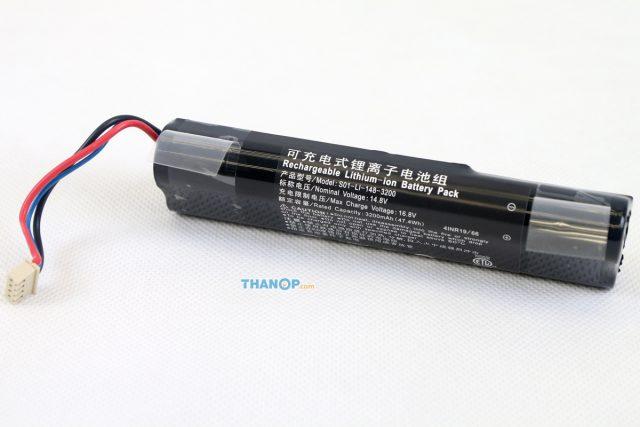 ECOVACS DEEBOT OZMO 930 Battery