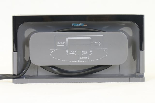 ECOVACS DEEBOT OZMO 930 Direct Suction Component Charge Base Rear