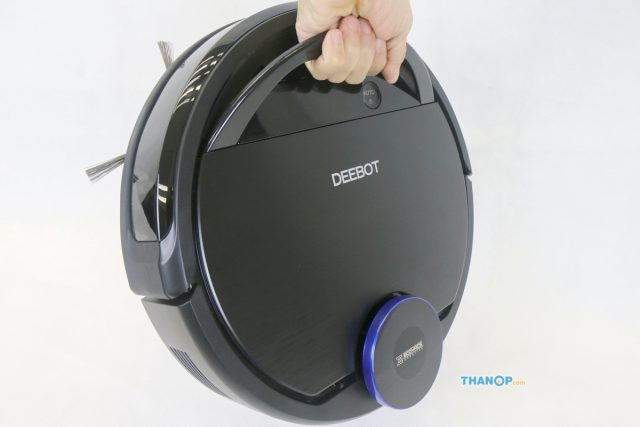 ECOVACS DEEBOT OZMO 930 Handle