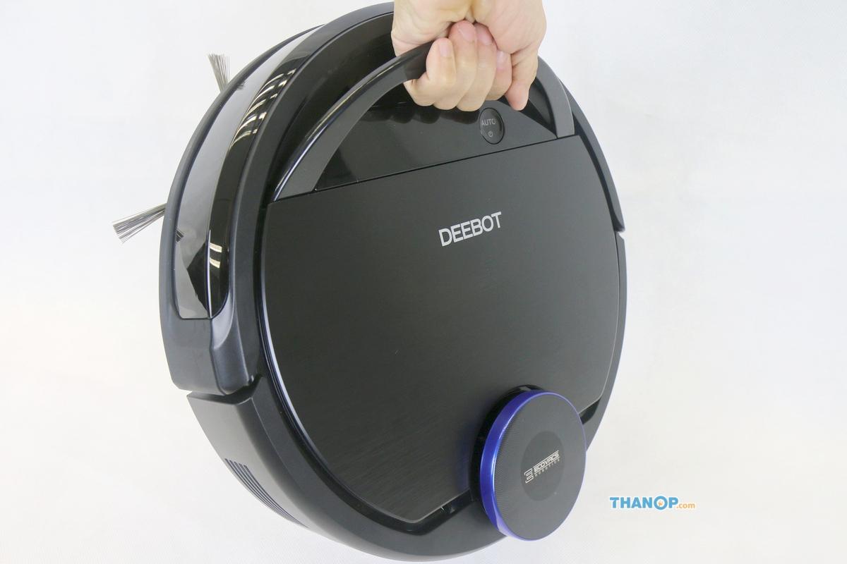 ecovacs-deebot-ozmo-930-handle