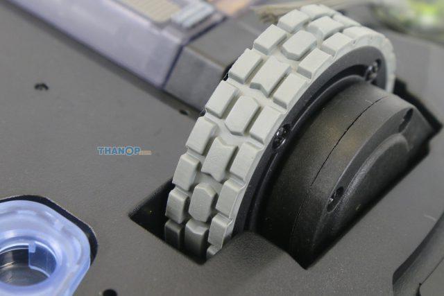 ECOVACS DEEBOT OZMO 930 Main Wheel