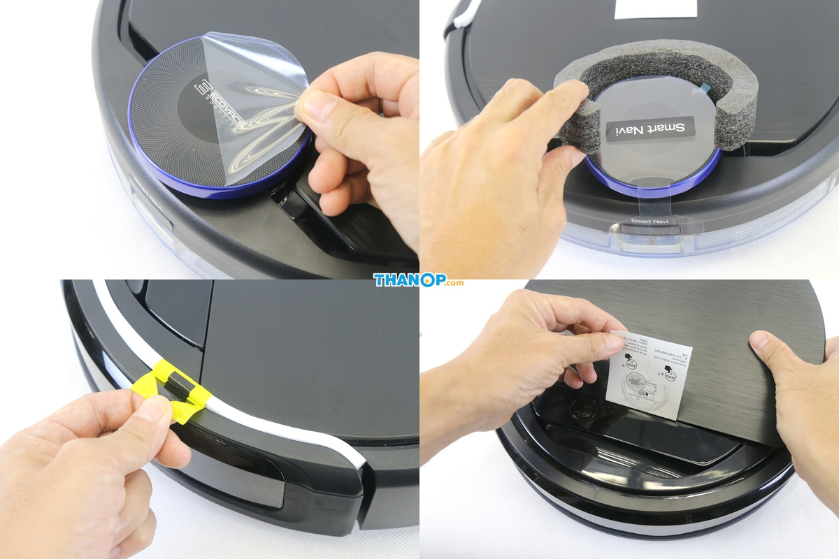 ecovacs-deebot-ozmo-930-protection-removing