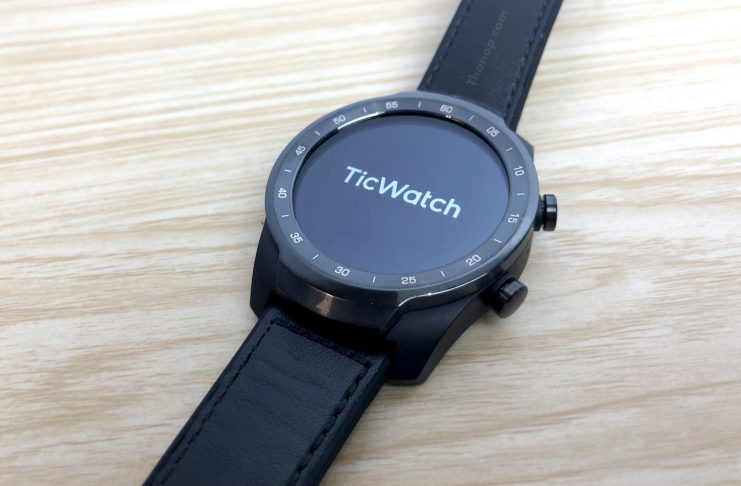 TicWatch Pro Featured Image
