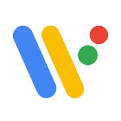Wear OS by Google App Logo