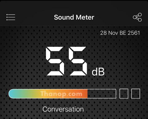 ECOVACS DEEBOT OZMO 930 Soundtest