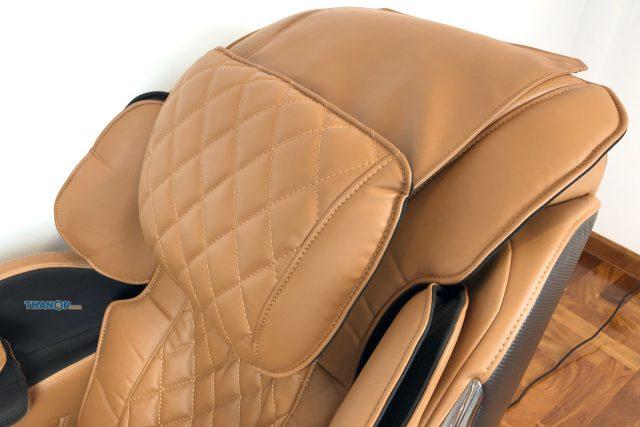 RESTER ARENA EC-355A Pillow Pad