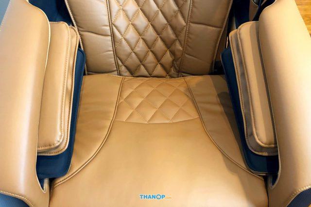 RESTER ARENA EC-355A Seat Pad