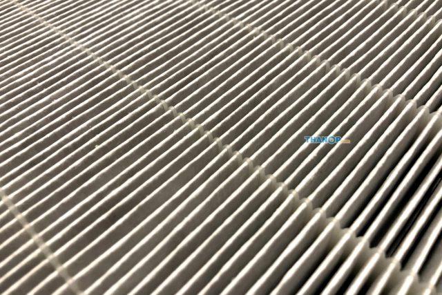 Air Purifier HEPA Filter Zoom