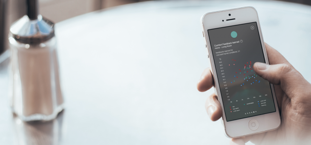 Ambi Climate 2 Feature Access Anywhere and Analytics