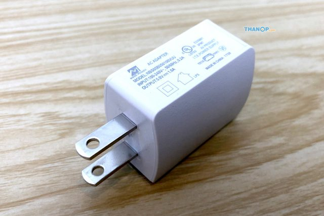 Ambi Climate 2 USB Power Adapter