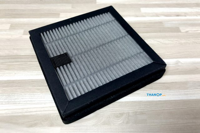 Air Purifier All-in-One Air Filter Top