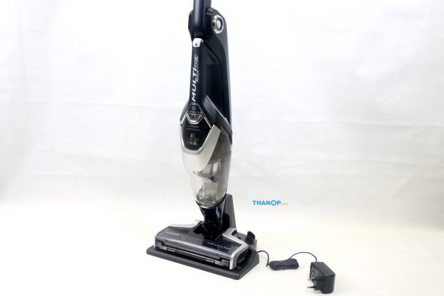 BISSELL MultiReach Ion XL 36V on Charge Base