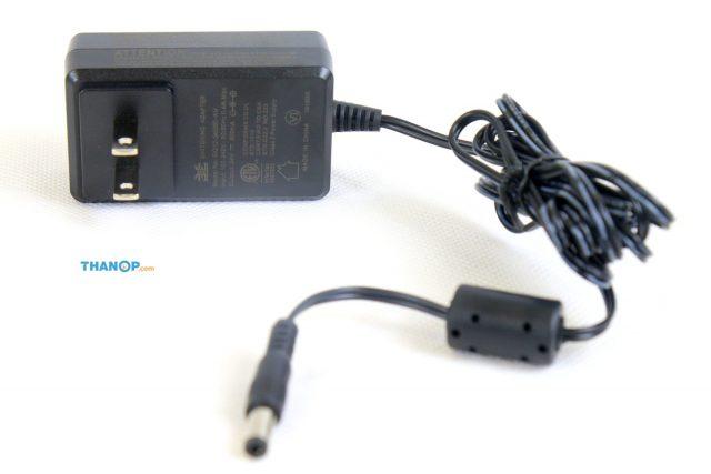 Inspire COAYU C510N Adapter Set
