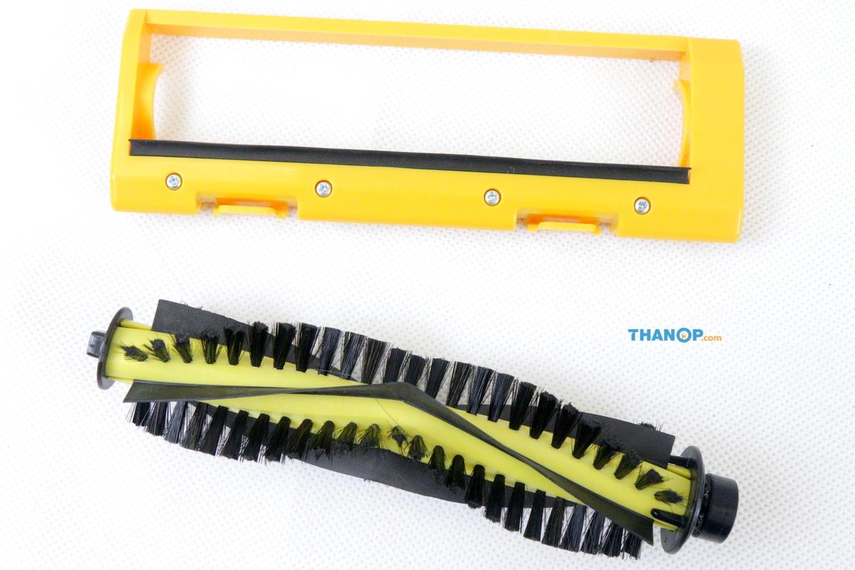 Mamibot EXVAC660 Platinum Main Brush and Cover