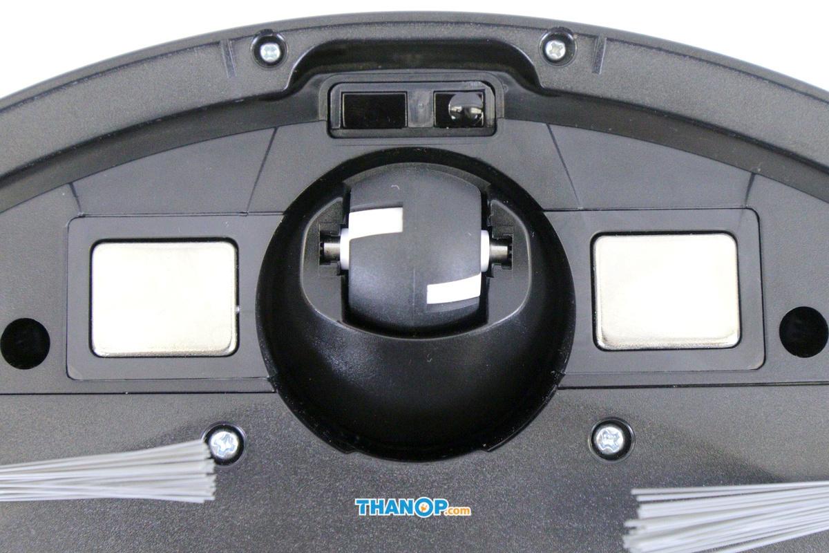 mamibot-exvac660-platinum-underside-zoom-front