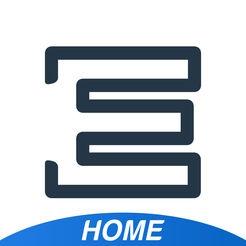 ECOVACS HOME App Logo