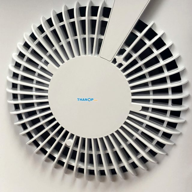 MITSUTA MAP450 Vacuum Fan