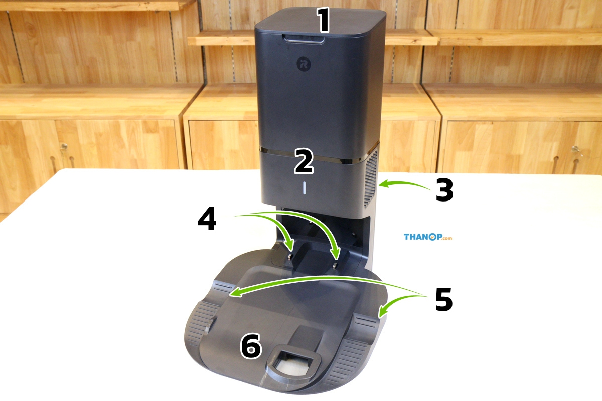 iRobot Roomba i7 Plus Featured Image