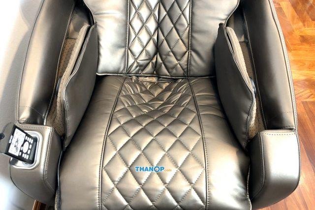 RESTER VP EC-623 Seat Pad