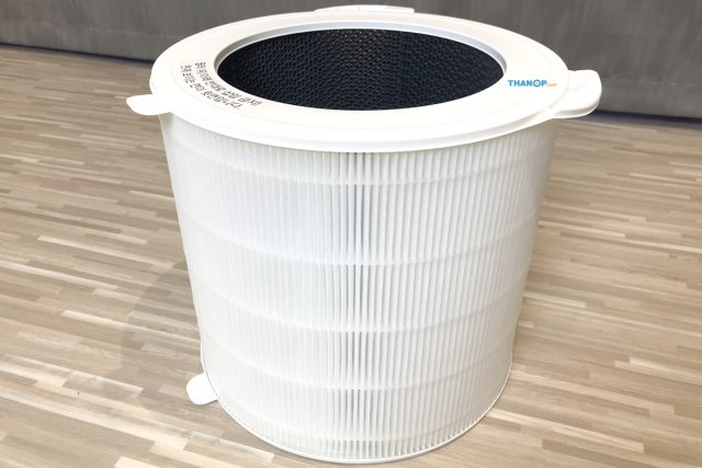 CUCKOO Air Purifier All-in-One Air Filter