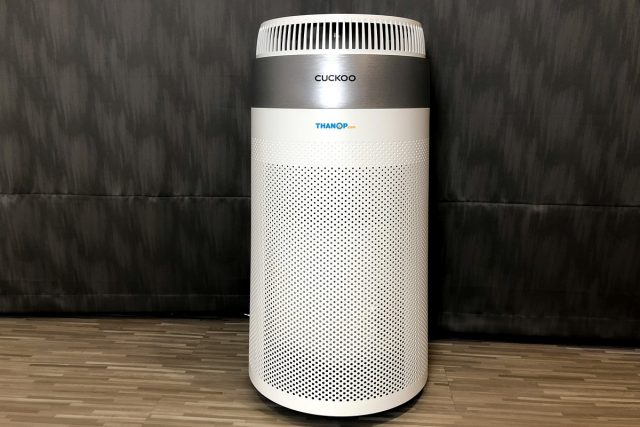CUCKOO Air Purifier D Model