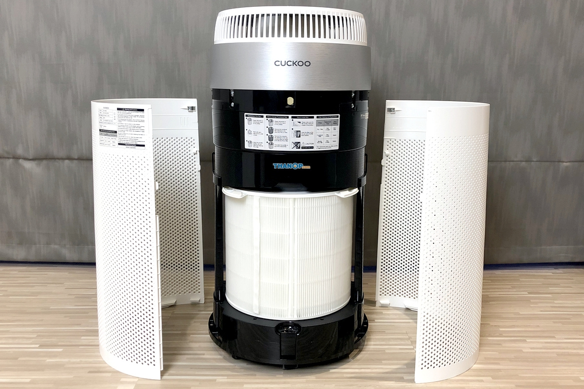 cuckoo-air-purifier-d-model-air-filter-cover-removed