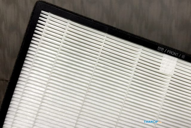 CUCKOO Air Purifier HEPA Filter or Ultra PM 2.5 Filter
