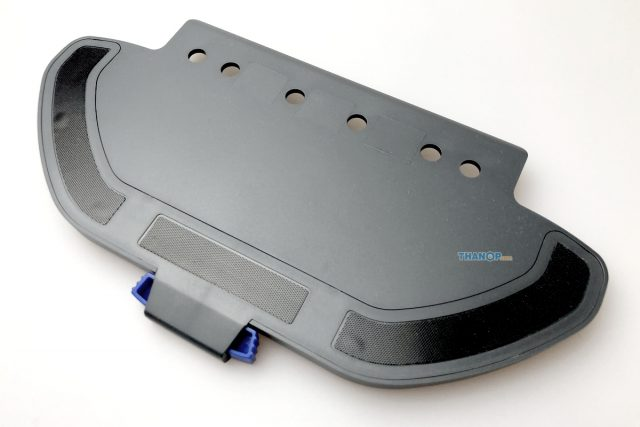Mister Robot LASER MAX Microfiber Cloth Plate