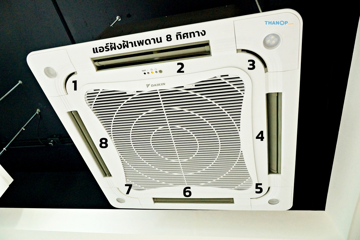 cassette-type-air-conditioner-eight-way