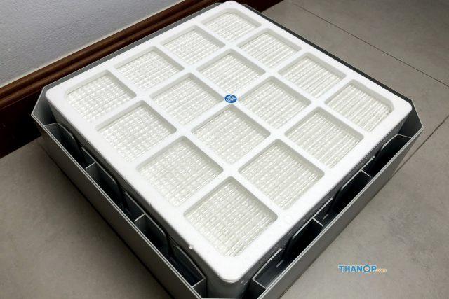 IQAir HealthPro 250 HEPA Filter