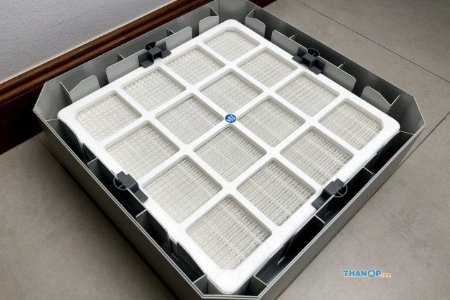 IQAir HealthPro 250 Pre Filter