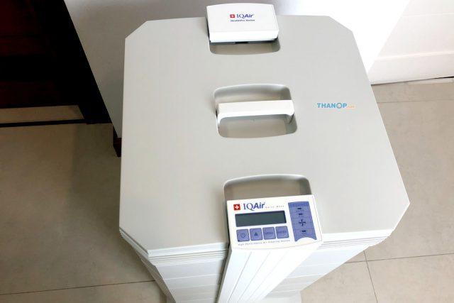 IQAir HealthPro 250 Top