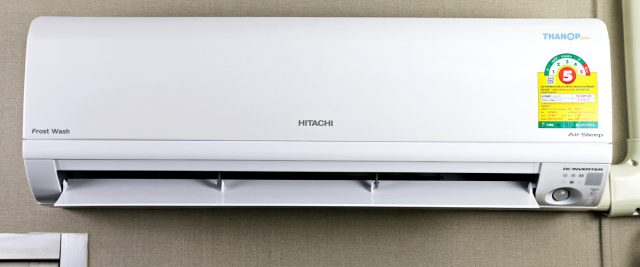 Wall Type Air Conditioner