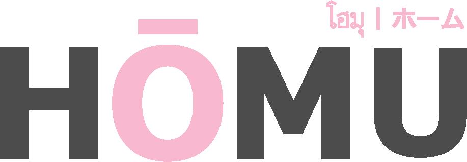HOMU Logo